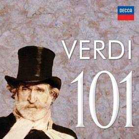 Various Artists - Verdi 101
