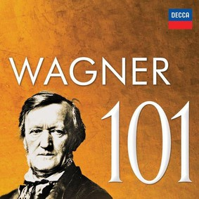 Various Artists - Wagner: 101