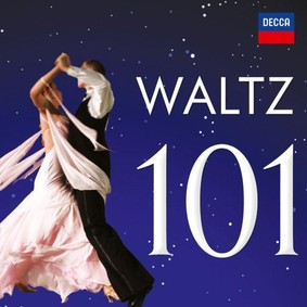 Various Artists - Waltz 101