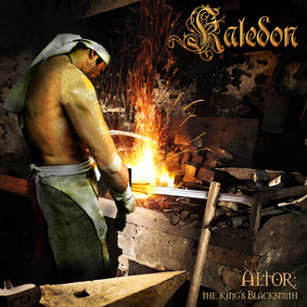 Kaledon - Altor: The King's Blacksmith