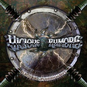 Vicious Rumors - Electric Punishment