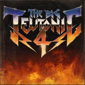 Various Artists - The Big Teutonic Four