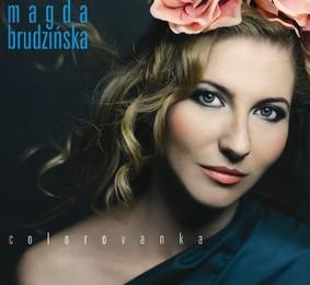 Magda Brudzińska - Colorovanka
