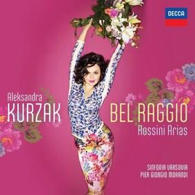 Sinfonia Varsovia - Bel Raggio. Rossini Arias