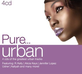 Various Artists - Pure... Urban