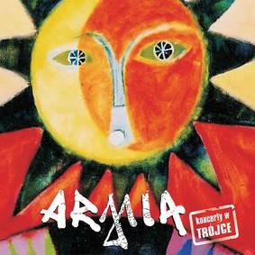 Armia - Koncerty w Trójce - Volume 2 - Armia