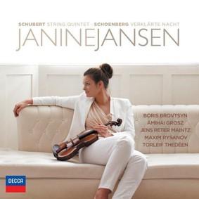 Janine Jansen - Schubert Schoenberg
