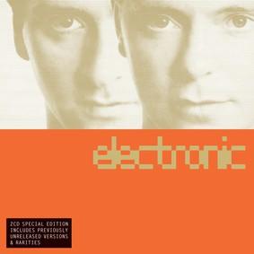 Electronic - Electronic [Reedycja]