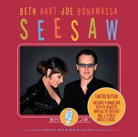 Beth Hart, Joe Bonamassa - Seesaw