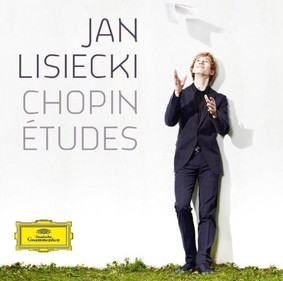 Jan Lisiecki - Chopin Etudes
