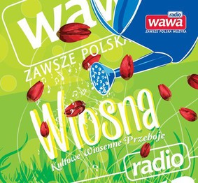 Various Artists - WAWA Wiosna 2013
