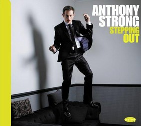 Anthony Strong - Stepping Out