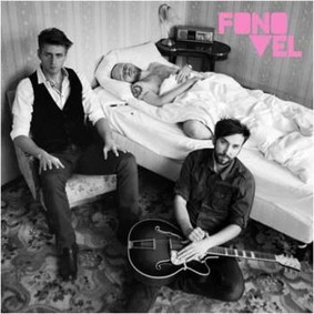 Fonovel - Różowy album