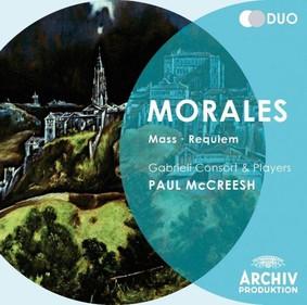 Paul McCreesh - Mass - Reqiuem