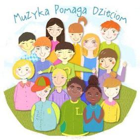 Various Artists - Muzyka pomaga dzieciom