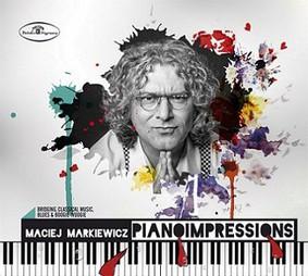 Markiewicz Maciej - Piano Impressions