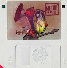 Metro - Antidotum 2