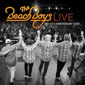 The Beach Boys - Live 50th Anniversary Tour [Blu-ray]