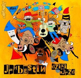 Jahbestin - Dziki wjazd
