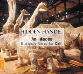 Ann Hallenberg - Hidden Handel
