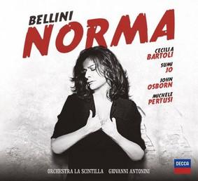 Cecilia Bartoli - Norma