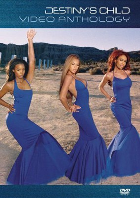 Destiny's Child - The Video Anthology [DVD]