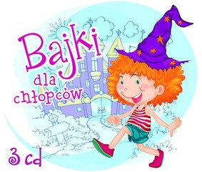 Various Artists - Bajki dla chłopców