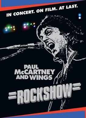 Paul McCartney and Wings - Rockshow [DVD]