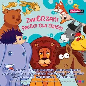 Various Artists - Zwierzaki - Faceci dla dzieci