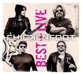 Chickenfoot - Best + Live