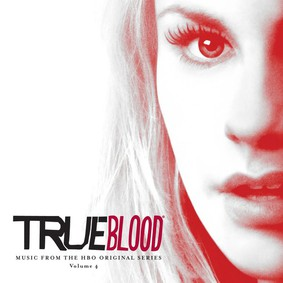Various Artists - True Blood: Music From The HBO Original Series, Volume 4