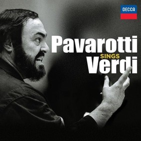 Luciano Pavarotti - Pavarotti Sings Verdi