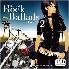 Various Artists - The Best Rock Ballads...Ever ! Volume 2