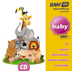 Various Artists - RMF Baby Best for Kids