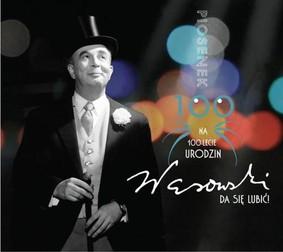 Various Artists - Wasowski da się lubić!