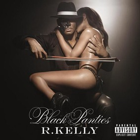 R.Kelly - Black Panties