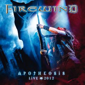 Firewind - Apotheosis - Live 2012 [Live]