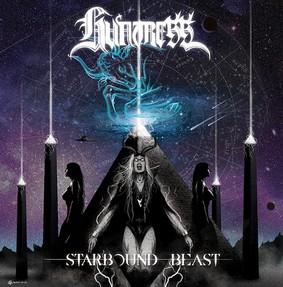 Huntress - Starbound Beast