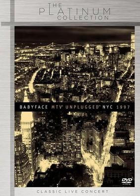 Babyface - Unplugged NYC 1997 [DVD]