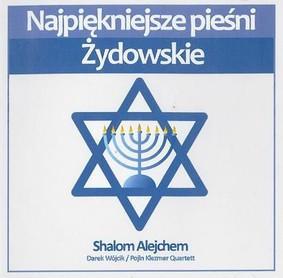 Pojln Klezmer Quartett - Najpiękniejsze pieśni żydowskie