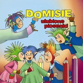 Various Artists - Domisie. Ulubione piosenki