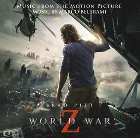 Marco Beltrami - World War Z