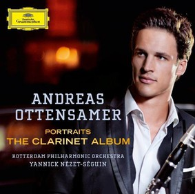 Andreas Ottensamer - Clarinet Album