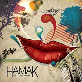 Hamak Band - Świat jest kobietą