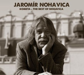 Nohavica Jaromir - Kometa  - The Best of Nohavica