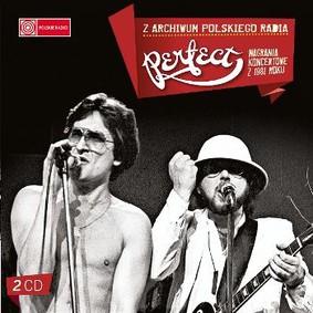 Perfect - Z archiwum Polskiego Radia. Nagrania koncertowe z 1981 roku.