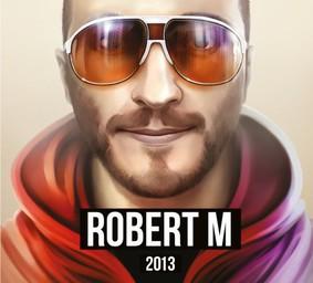 Robert M - 2013
