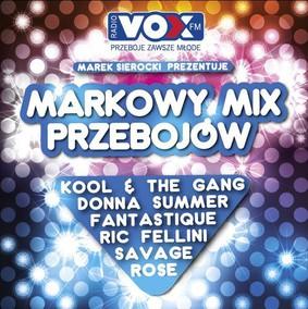 Various Artists - Markowy mix przebojów