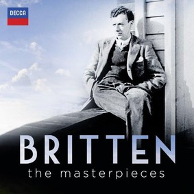 Various Artists - Britten. The Masterpieces
