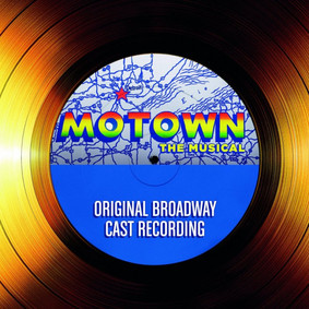 Various Artists - Motown the Musical